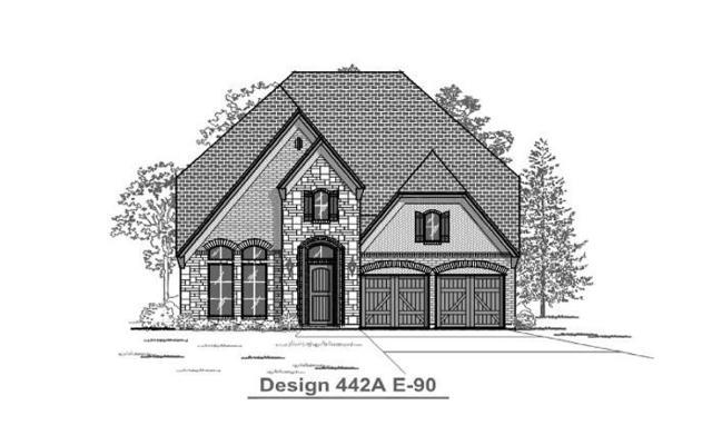 506 Quarter Horse Lane, Frisco, TX 75036 (MLS #13910849) :: Team Hodnett