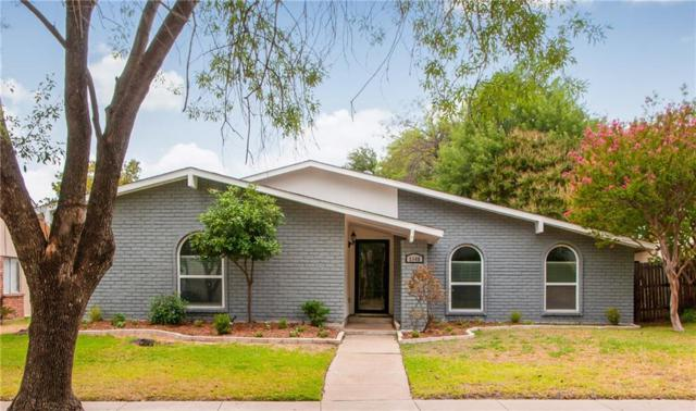 5148 Pruitt Drive, The Colony, TX 75056 (MLS #13910855) :: Team Hodnett