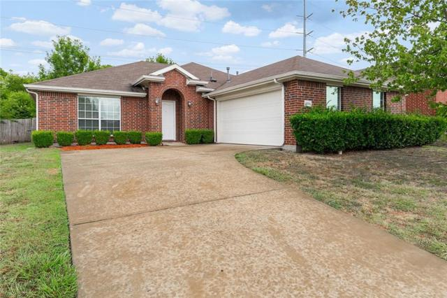 2001 Novel Drive, Garland, TX 75040 (MLS #13910884) :: RE/MAX Landmark