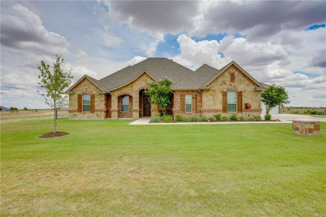 7305 Spring Ranch Court, Godley, TX 76044 (MLS #13910931) :: Team Hodnett