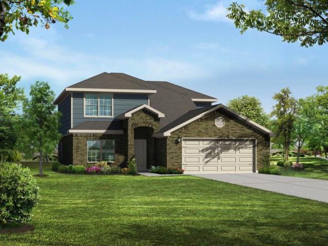 1801 Bersand Avenue, Gainesville, TX 76240 (MLS #13910943) :: Team Hodnett