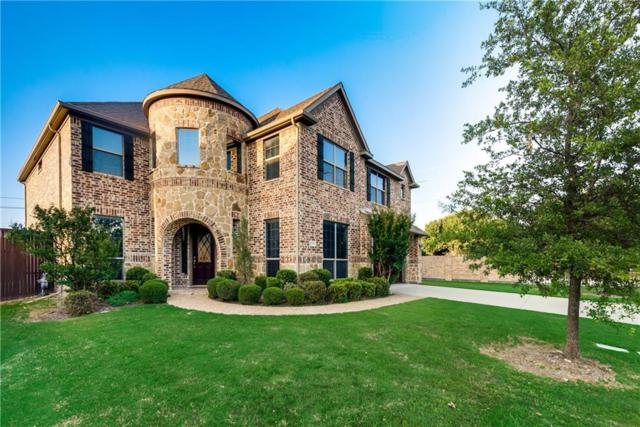 4501 Nunnley Drive, Plano, TX 75024 (MLS #13910973) :: Team Hodnett