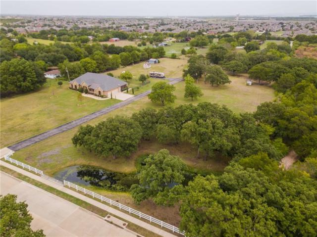 1000 Mccampbell Road, Mansfield, TX 76063 (MLS #13910994) :: The Hornburg Real Estate Group