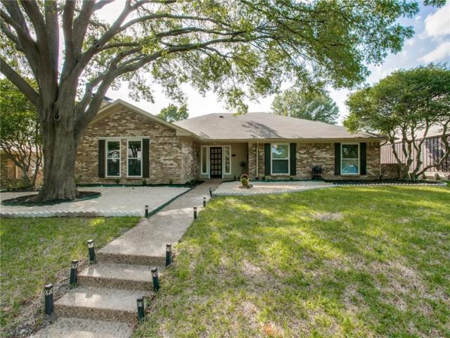 2515 Indian Hills Drive, Plano, TX 75075 (MLS #13911038) :: Hargrove Realty Group