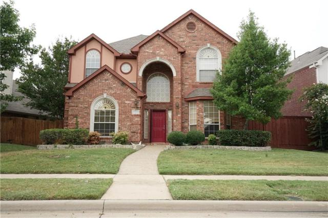 9213 Cedardale Drive, Plano, TX 75025 (MLS #13911047) :: Team Hodnett