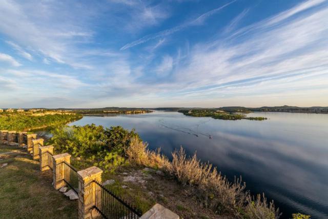 165 Cliffs Drive, Graford, TX 76449 (MLS #13911051) :: Robbins Real Estate Group
