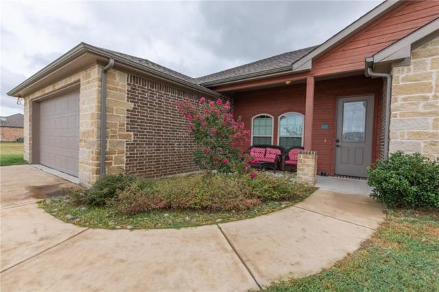 15264 Saddle Ridge Circle, Terrell, TX 75160 (MLS #13911056) :: Team Hodnett
