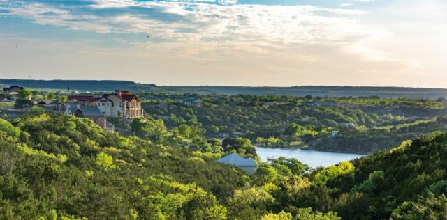 175 Cliffs Drive, Graford, TX 76449 (MLS #13911061) :: The Welch Team