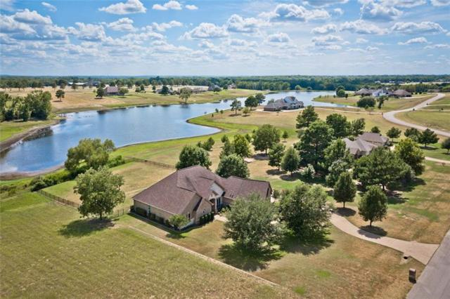 16541 Stallion Shores Court, Lindale, TX 75771 (MLS #13911063) :: Frankie Arthur Real Estate