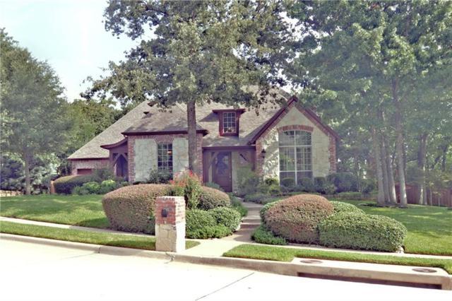 2209 Beacon Hill Drive, Keller, TX 76248 (MLS #13911068) :: The Hornburg Real Estate Group