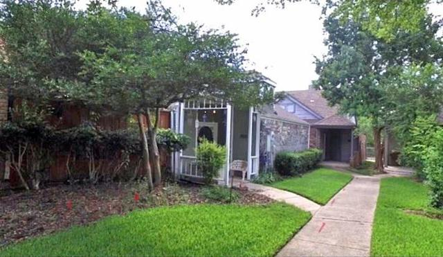 10843 Gable Drive, Dallas, TX 75229 (MLS #13911098) :: RE/MAX Town & Country