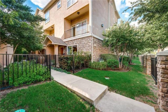 3115 Cedarplaza Lane #201, Dallas, TX 75235 (MLS #13911113) :: Magnolia Realty