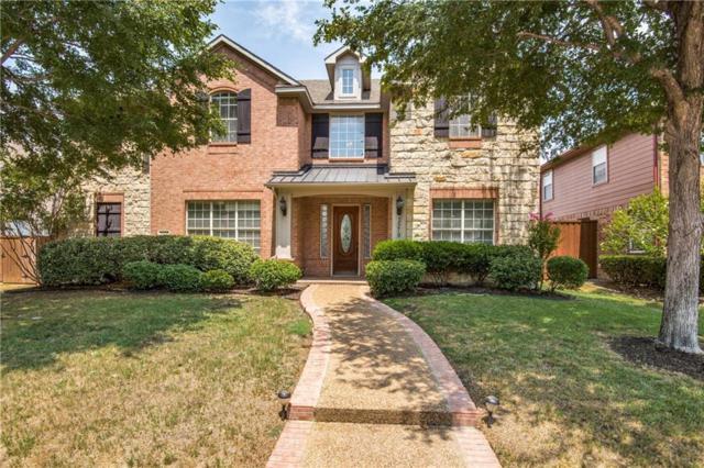 2578 Middleton Drive, Frisco, TX 75033 (MLS #13911150) :: Team Hodnett