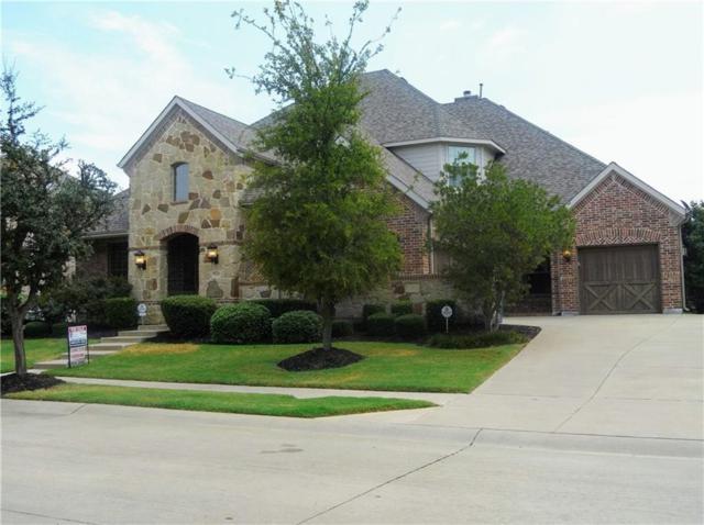 8941 Sherman Trail, Lantana, TX 76226 (MLS #13911151) :: RE/MAX Landmark