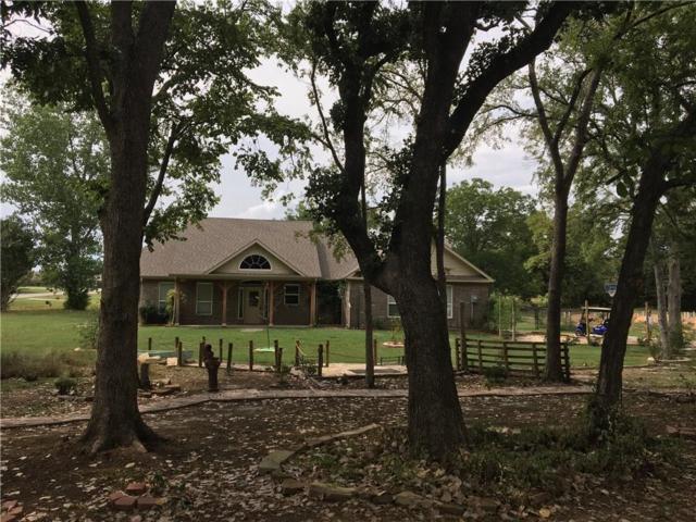 102 Comanche Drive, Lake Kiowa, TX 76240 (MLS #13911192) :: Team Hodnett