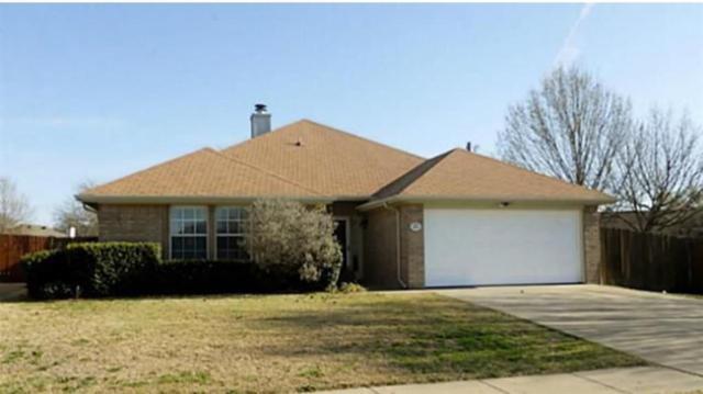 361 Meador Lane, Burleson, TX 76028 (MLS #13911195) :: Team Hodnett