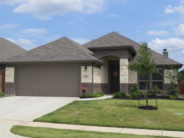 2525 Old Buck Drive, Weatherford, TX 76087 (MLS #13911218) :: Robbins Real Estate Group