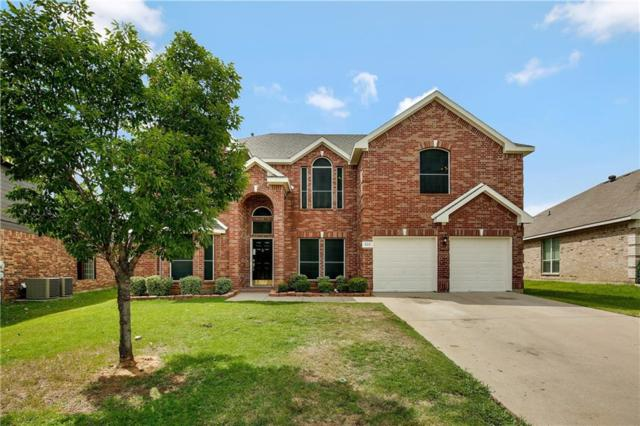215 Cabotwood Trail, Mansfield, TX 76063 (MLS #13911228) :: Team Hodnett