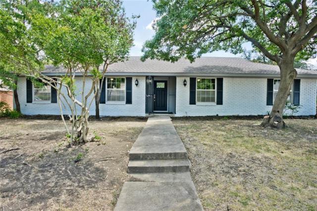5733 Wonder Drive, Fort Worth, TX 76133 (MLS #13911233) :: Team Hodnett