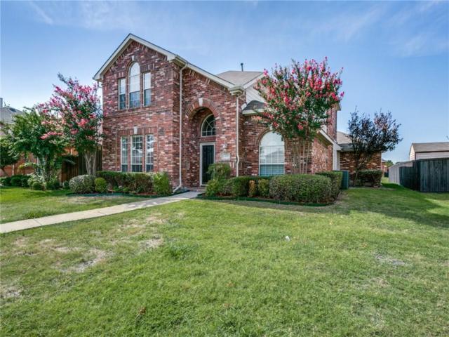 3310 Midstream Court, Mesquite, TX 75181 (MLS #13911244) :: Team Hodnett