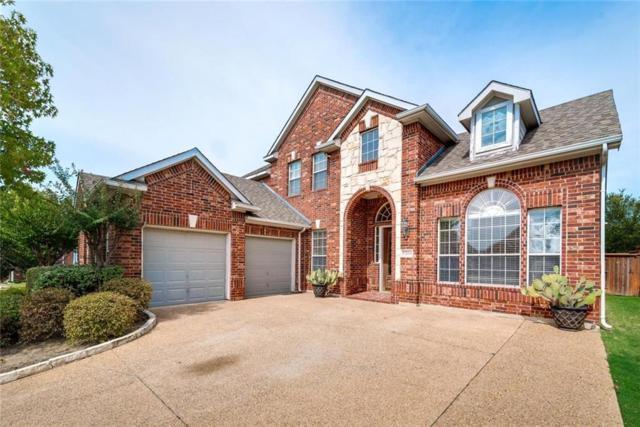 9204 Bottlebrush Lane, Irving, TX 75063 (MLS #13911249) :: Team Hodnett