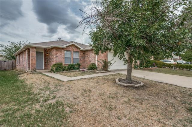 3921 Fox Run Drive, Fort Worth, TX 76123 (MLS #13911336) :: Team Hodnett