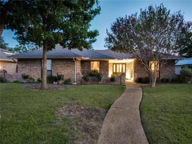 419 Forest Grove Drive, Richardson, TX 75080 (MLS #13911354) :: Team Hodnett