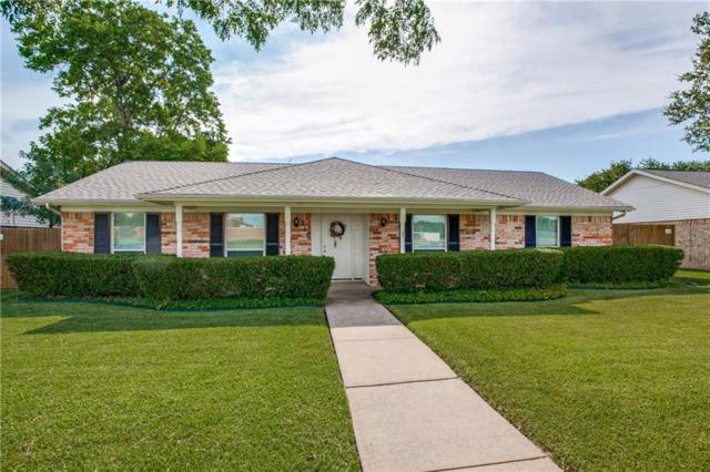 310 Amherst Avenue, Richardson, TX 75081 (MLS #13911359) :: Team Hodnett