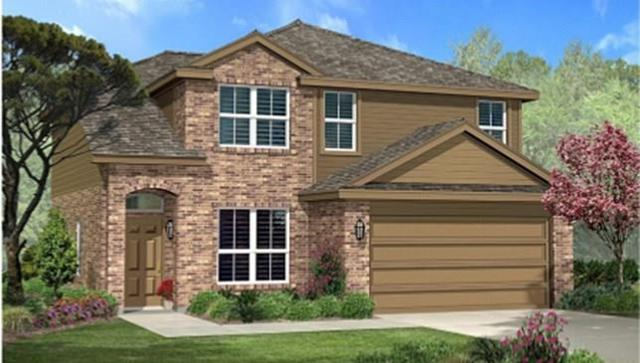6304 Porthole Lane, Fort Worth, TX 76179 (MLS #13911362) :: Team Hodnett