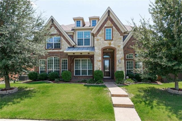 1712 Humbolt Drive, Allen, TX 75002 (MLS #13911365) :: Frankie Arthur Real Estate