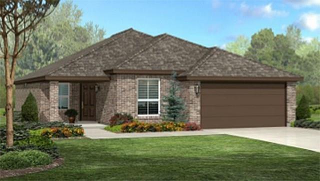 6932 Tide Lane, Fort Worth, TX 76179 (MLS #13911369) :: Team Hodnett