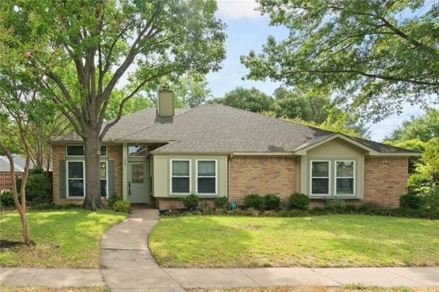 148 Mesquitewood Street, Coppell, TX 75019 (MLS #13911371) :: Team Hodnett