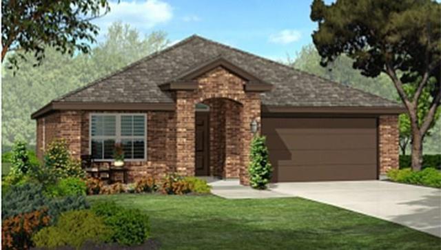 6308 Porthole Lane, Fort Worth, TX 76179 (MLS #13911379) :: Team Hodnett