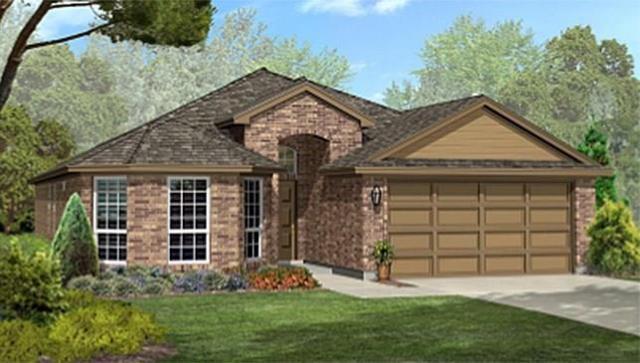 6312 Porthole Lane, Fort Worth, TX 76179 (MLS #13911382) :: Team Hodnett