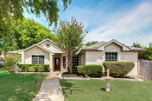 4537 Crystal Lane, Garland, TX 75043 (MLS #13911387) :: Team Hodnett