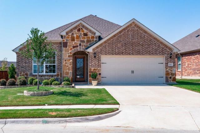 1401 Westview Lane, Northlake, TX 76226 (MLS #13911388) :: Team Hodnett