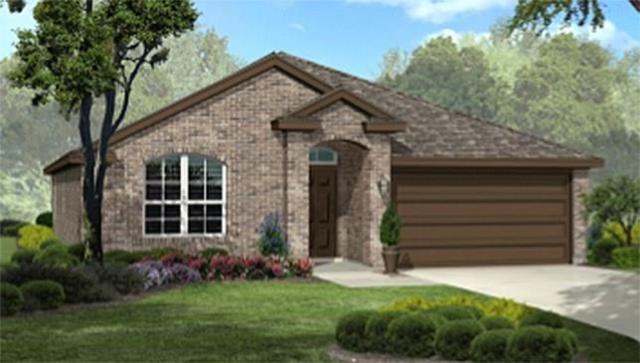 6341 Porthole Lane, Fort Worth, TX 76179 (MLS #13911390) :: Team Hodnett