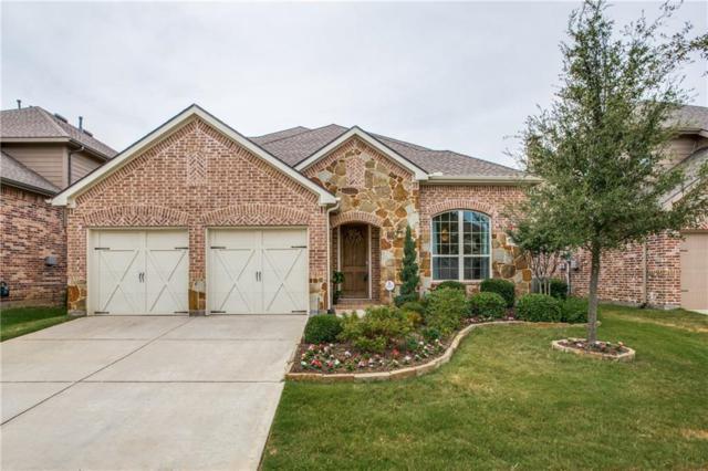 8205 Bayberry Avenue, Lantana, TX 76226 (MLS #13911395) :: Team Hodnett