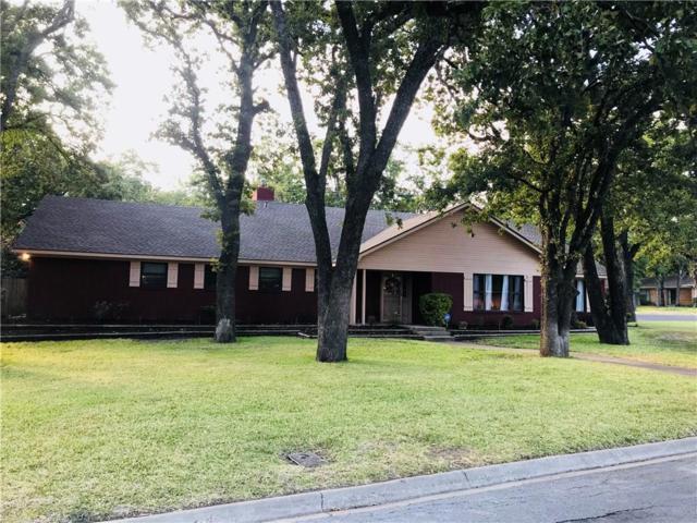 900 Bryn Mawr Street, Corsicana, TX 75110 (MLS #13911416) :: Team Hodnett
