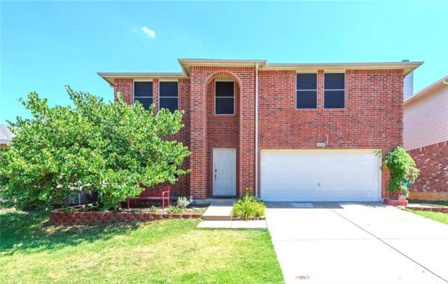 3600 Lipizzan, Denton, TX 76210 (MLS #13911425) :: RE/MAX Landmark