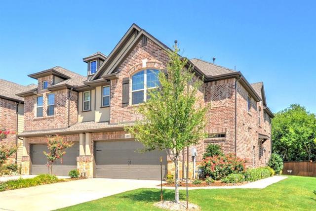 4817 Bridgewater Street, Plano, TX 75074 (MLS #13911444) :: Pinnacle Realty Team