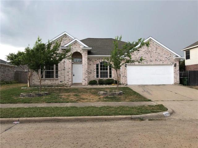 6700 Shoal Creek Drive, Arlington, TX 76001 (MLS #13911474) :: Baldree Home Team