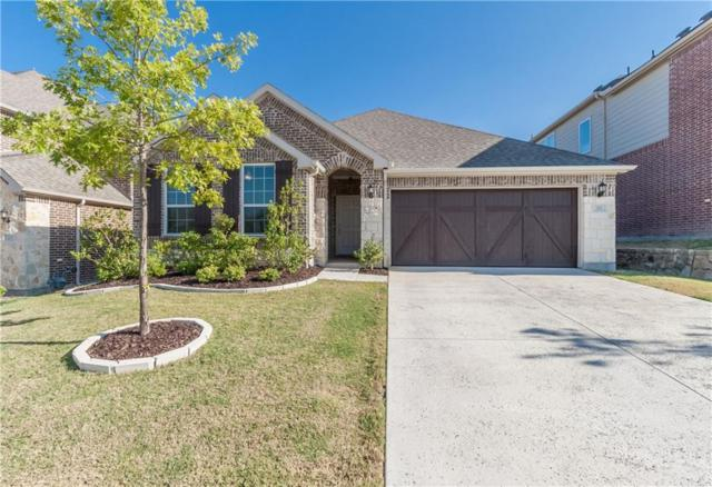 211 Cielo Azure Lane, Lewisville, TX 75067 (MLS #13911486) :: The Rhodes Team