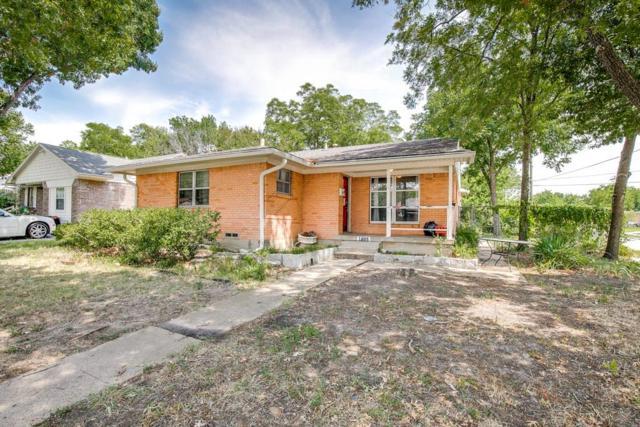 1304 Juanita Street, Mesquite, TX 75149 (MLS #13911539) :: Team Hodnett