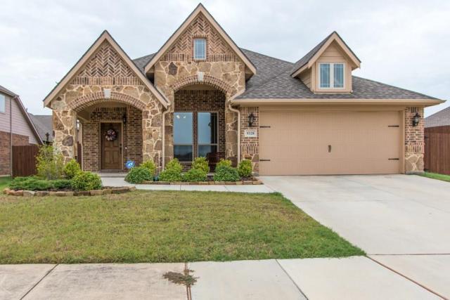 9328 Amistad Lane, Denton, TX 76226 (MLS #13911547) :: North Texas Team | RE/MAX Advantage
