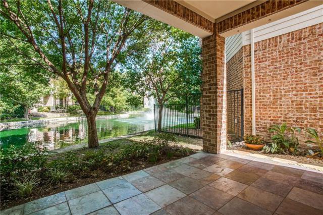 18159 Frankford Lakes Circle, Dallas, TX 75252 (MLS #13911553) :: Kimberly Davis & Associates