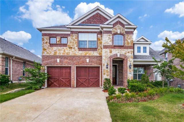 3906 Horseshoe Lane, Sachse, TX 75048 (MLS #13911568) :: Team Hodnett
