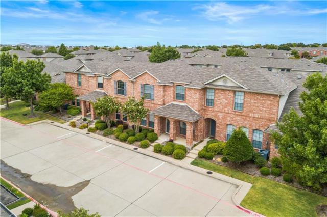 575 S Virginia Hills Drive #1103, Mckinney, TX 75072 (MLS #13911576) :: Team Hodnett