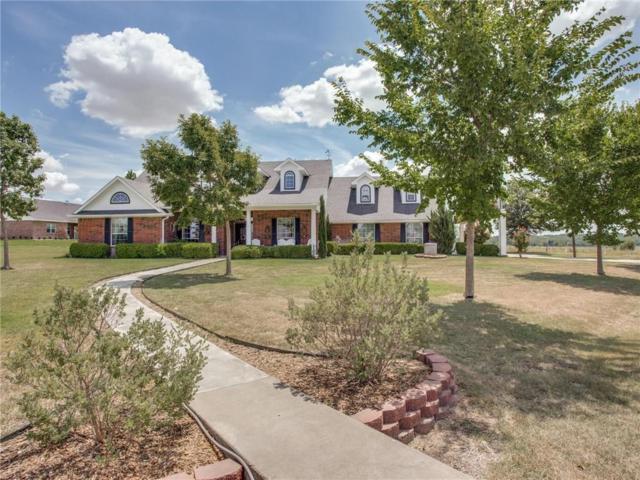 5727 Pollys Way, Fort Worth, TX 76126 (MLS #13911634) :: Team Hodnett