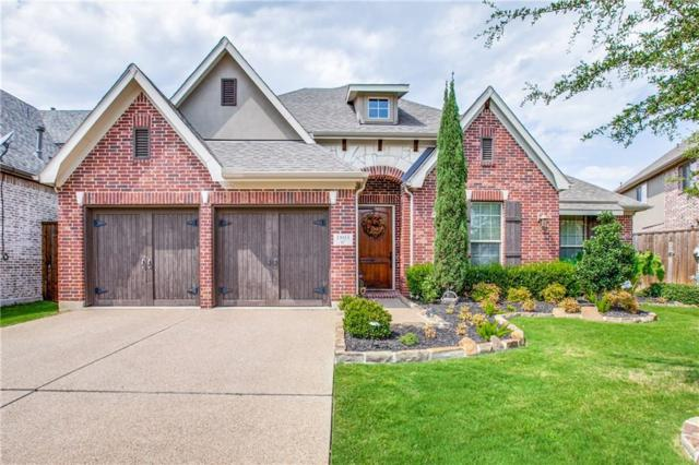 1803 Park Highland Way, Arlington, TX 76012 (MLS #13911643) :: Team Tiller